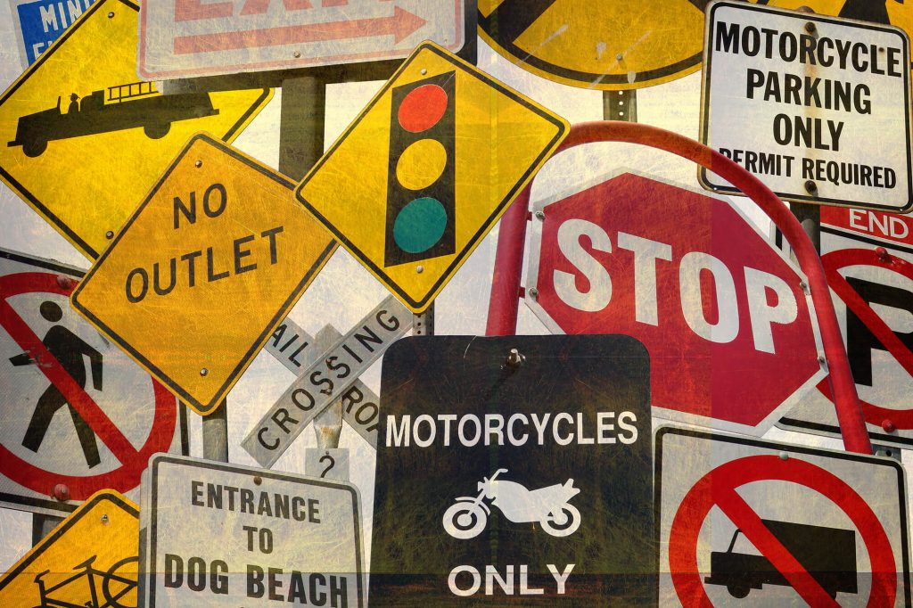 Unusual Driving Rules From Around The Globe