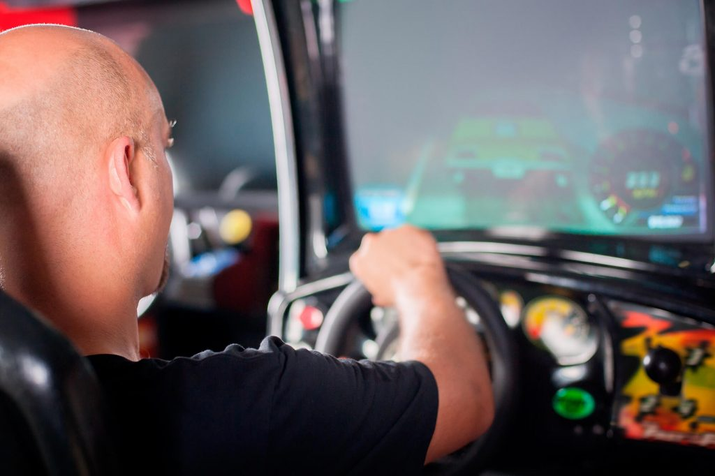 The Best Driving Video Games of All Time | Instant Windscreens