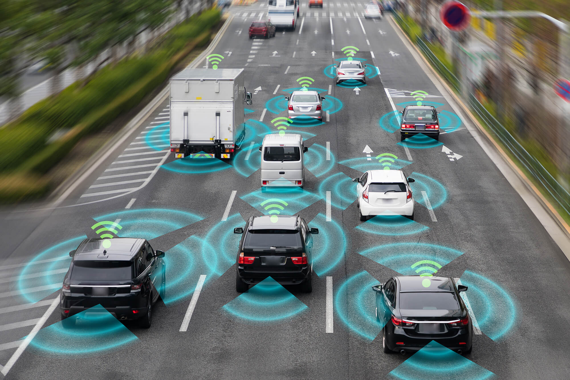 This is How Self-Driving Cars Are Being Tested   Instant Windscreens