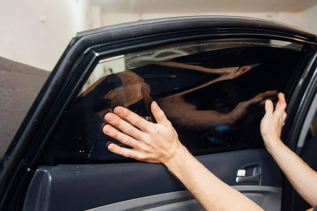 How Tinted Car Windows Protect You and Your Car | Instant Windscreens