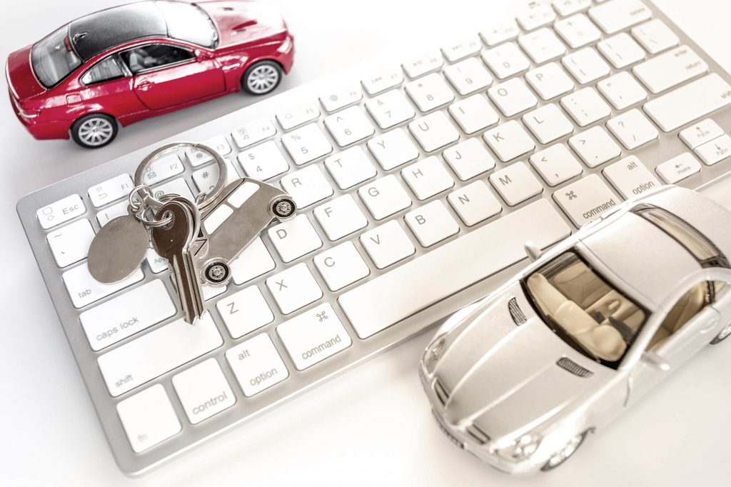 Top Websites to Search for Your New Second-Hand Car | Instant Windscreens