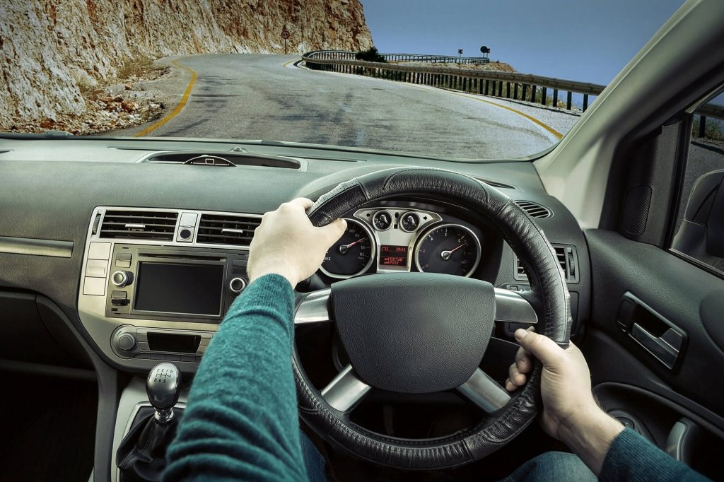 Why Is My Steering Wheel Hard to Turn | Instant Windscreens