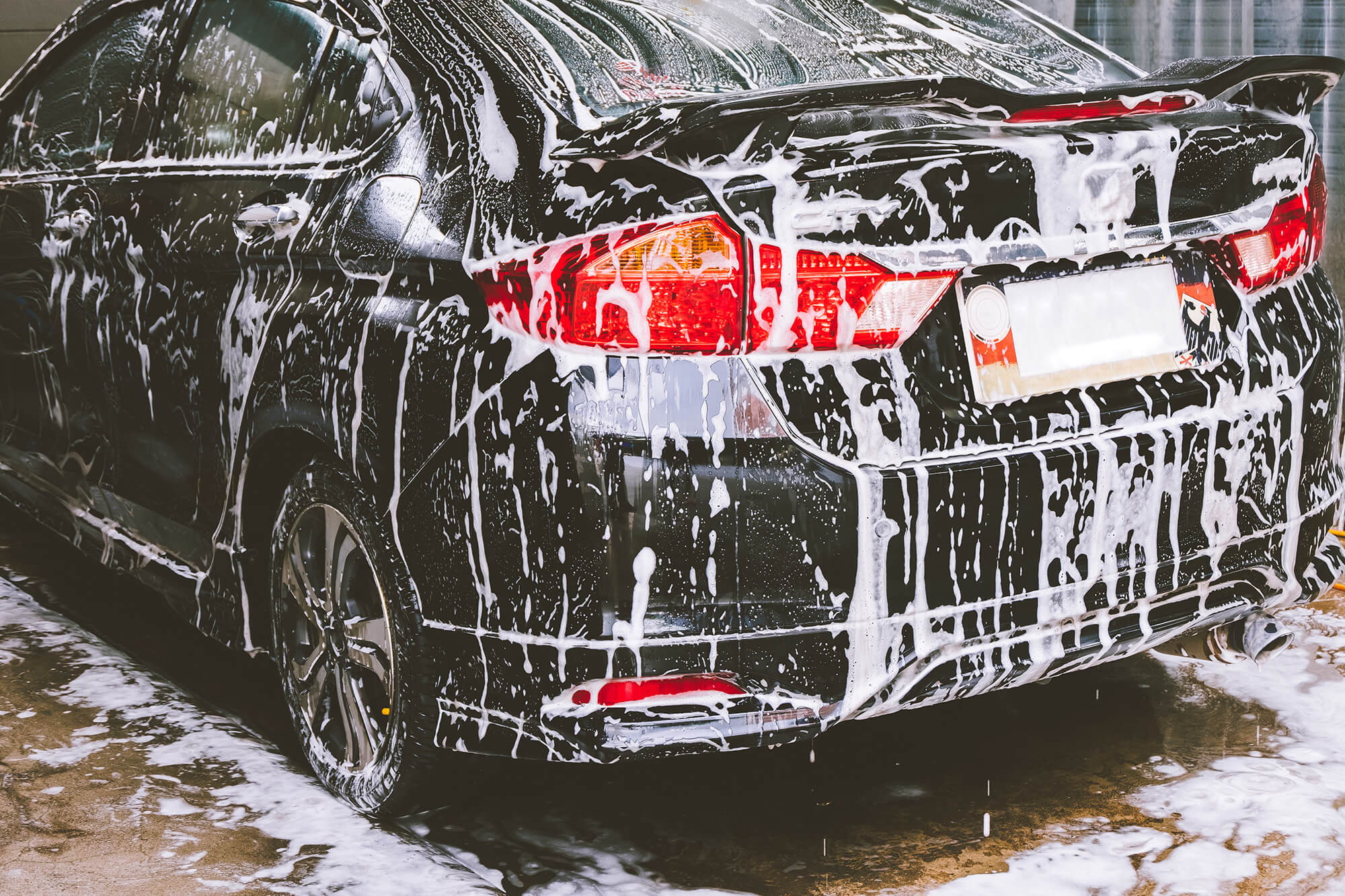 Car Wash: Hand Wash or Drive-Through? | Instant Windscreens