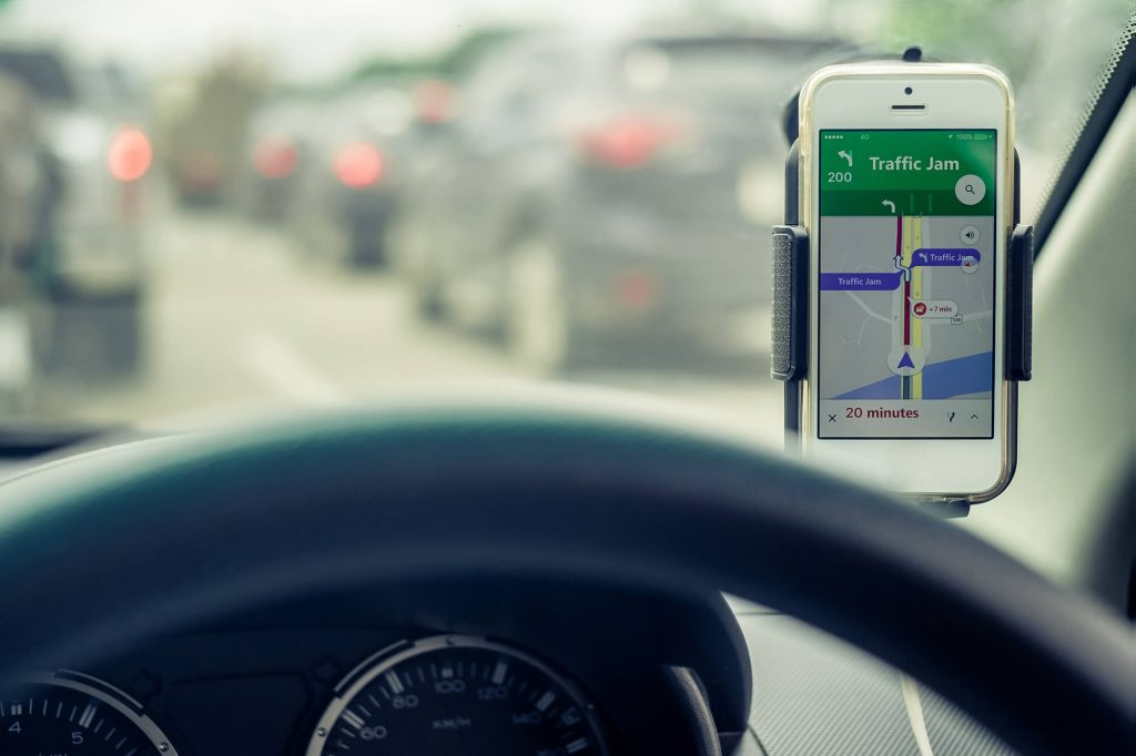 These Are the Best Navigation Apps to Use | Instant Windscreens