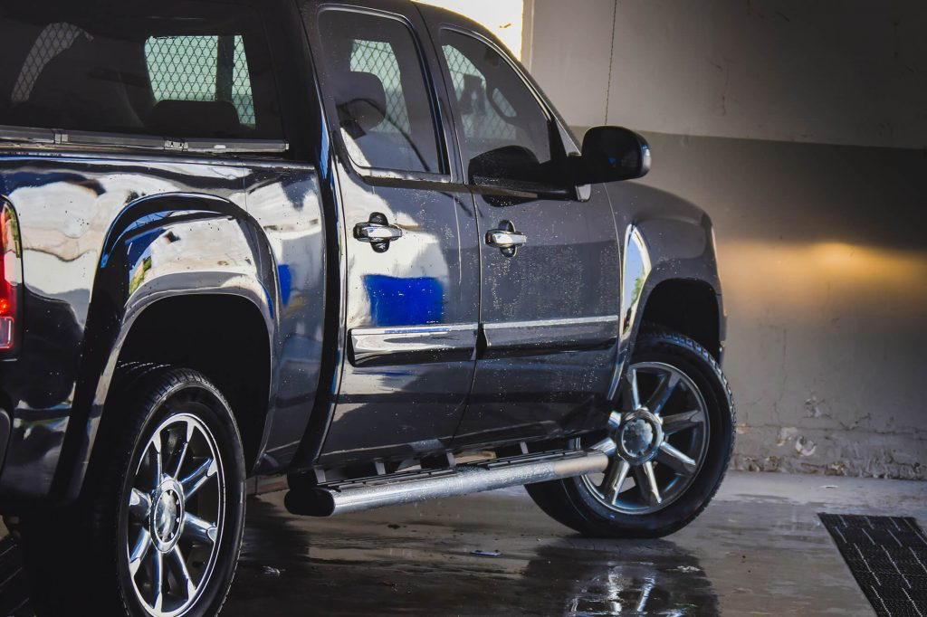 What to Look for When Buying Your First Ute | Instant Windscreens