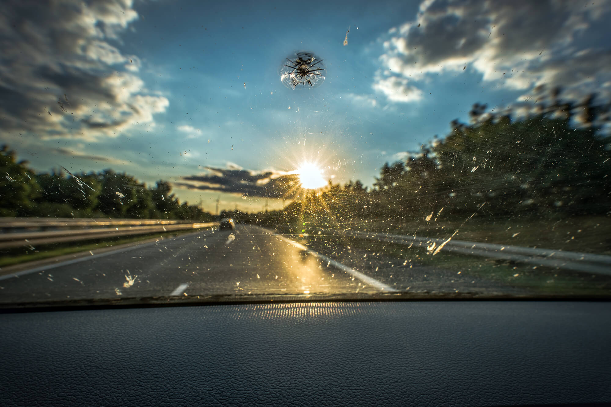 Avoid These Common Damaged Windscreen Mistakes   Instant Windscreens