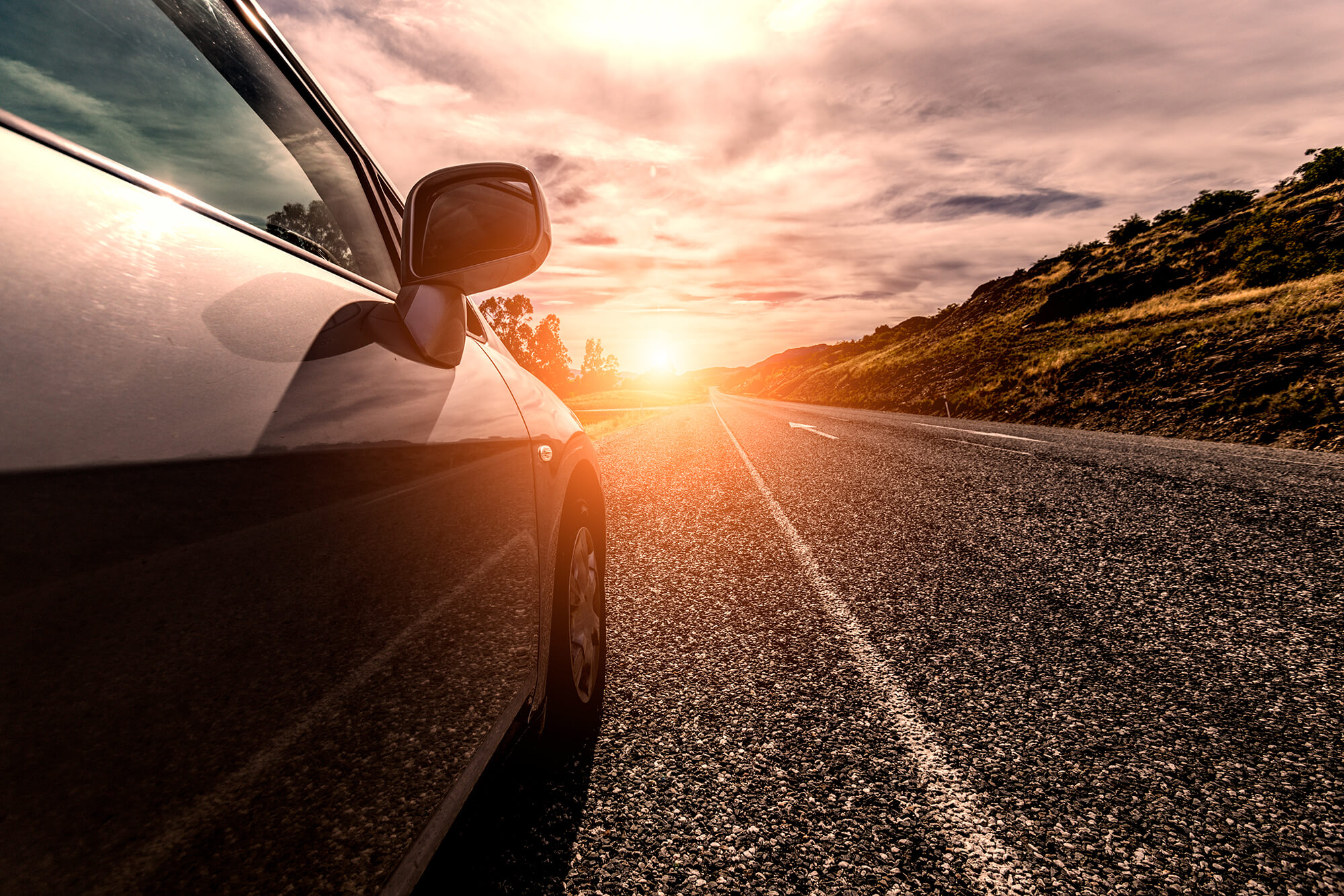 5 Quick Ways to Get Your Car Ready for Spring   Instant Windscreens